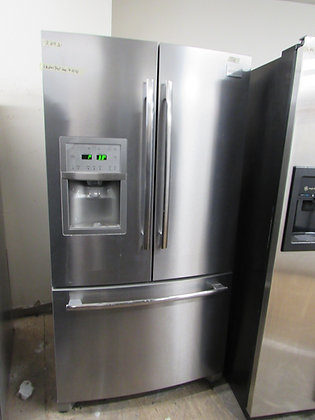 Pre-Owned Frigidaire 23 Cu. Ft. French Door Refrigerator - Stainless S