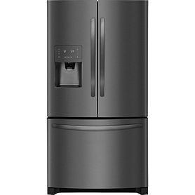 Shop Used French Door Refrigerators On Sale at Giguere's Appliances Store Springfield Massachusetts