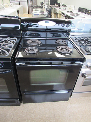"""Pre-Owned Maytag 36""""W Electric Range"""