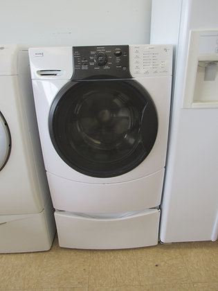 Pre-Owned King Size Capacity Plus Kenmore Front Load Washer