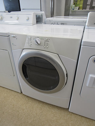 Pre-Owned Whirlpool 6.7 cu. ft. 8-Cycle Electric Dryer