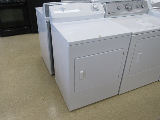 Pre-Owned Maytag Dependable Care Dryer