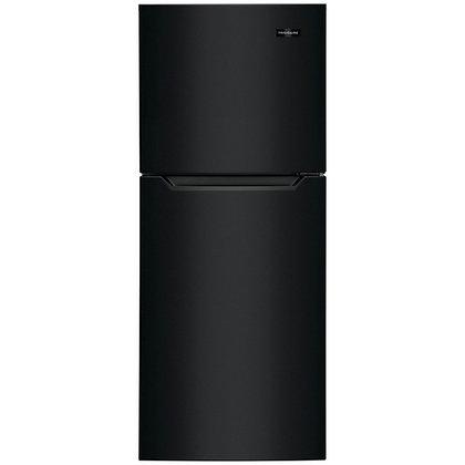 Pre-Owned Frigidaire 10.1 Cu. Ft. Top Freezer Apartment-Size Refrigerator