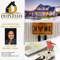 our properties and agents are all topnot