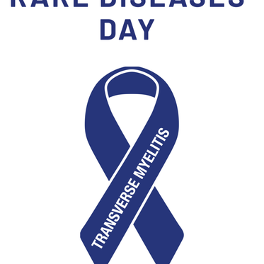 Happy Rare Diseases Day!