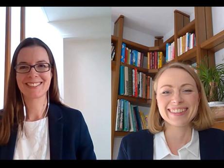 Wie KMUs und Startups E-Mail-Marketing nutzen können – Videointerview mit Marie Holland