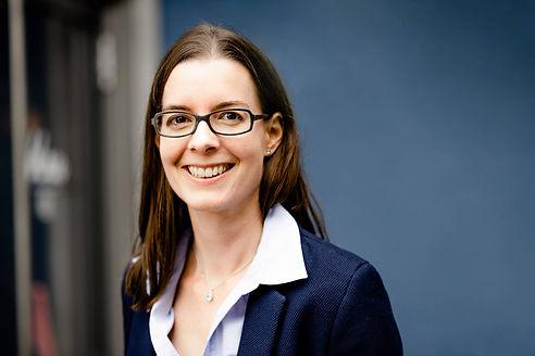 Marketing für KMU und Startups Sandra Hellmann