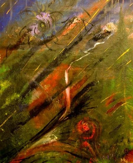 """Death Of Muninn"""