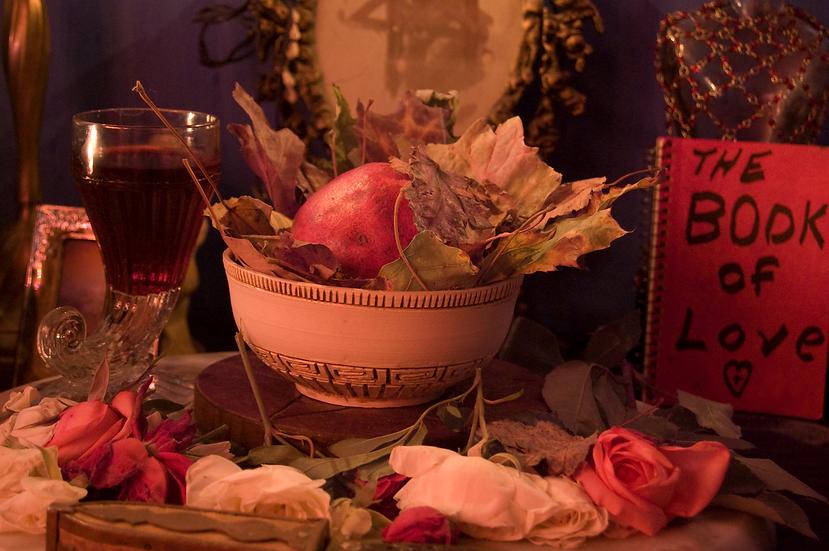 """""""Love Altar"""""""