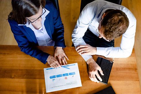 Angebot Marketing Outsourcing Vorteile