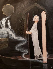 Grand Madame Faucheuse