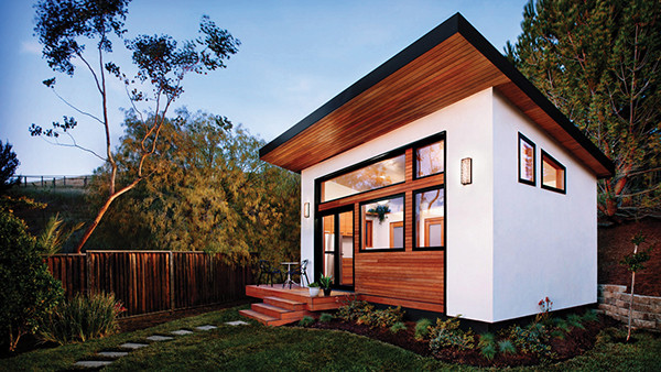 Accessory Dwelling Unit (Free-Standing)