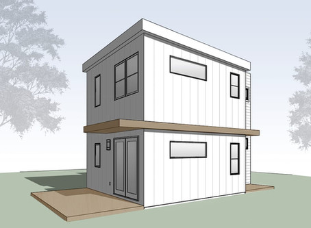Accessory Dwelling Units. The What, How, and Why.