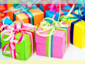 Dia das crianças: qual o presente mais importante?