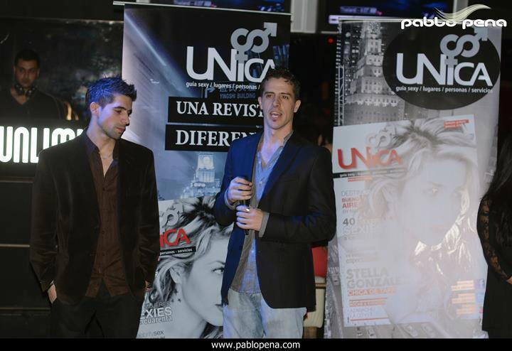 Revista Única Uruguay, hectorrc.com