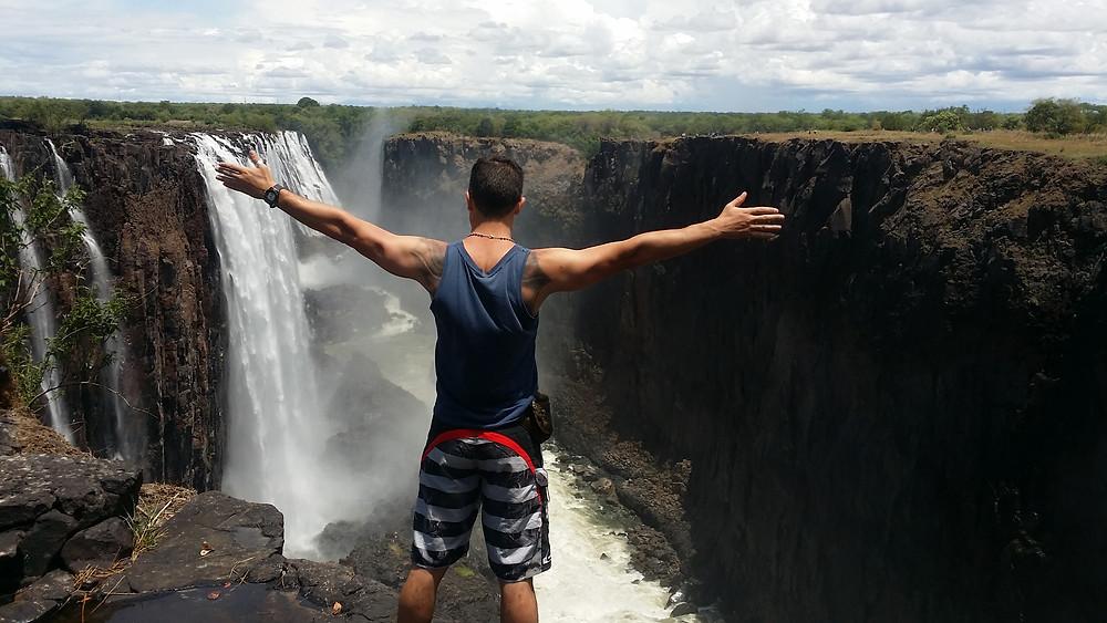 Todos tenemos sueños, pero no todos entendemos que depende de nosotros alcanzarlos. hectorrc.com