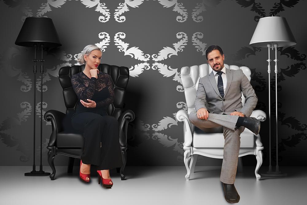En negocios, y para cualquier empresa, la marca es absolutamente crítica debido al impacto general que tiene en su empresa. La marca puede cambiar la forma en que las personas perciben tu negocio, puede impulsar nuevas oportunidades y aumentar el conocimiento de tu producto o servicio.  La razón más importante por la que la marca es importante para una empresa es porque es la forma en que una empresa obtiene reconocimiento y se da a conocer a los consumidores.  Pero hay tres tipos de marcas que requieren de tu atención, y una de ellas, tu marca personal, es la más importante de todas, por lejos. Abundancia, pnl, decisiones, miedo, sabotaje, millonario, motivación, ganar dinero en línea, dinero online, negocios, sé el jefe.  se el jefe.com hectorrc.com finanzas, economia