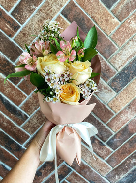 Mothers day 'Cherish' floral bouquet