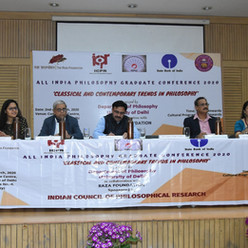 All India Philosophy Graduate Conference