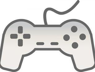 Gaming . . .
