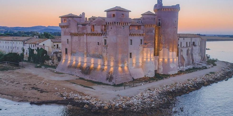 Roma - Castello di Santa Severa