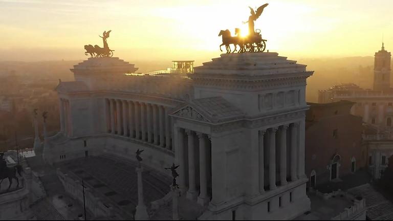 Roma - The Bruckner Project