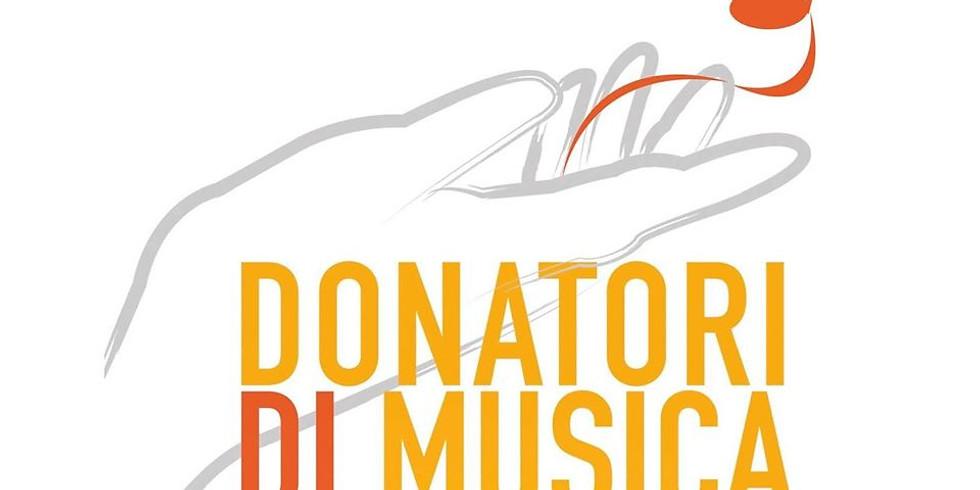 Gallarate - Donatori di Musica