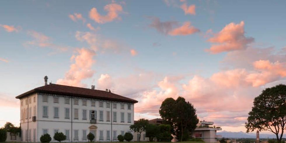 Cassano Magnago - Villa Oliva Piano Competition 2021