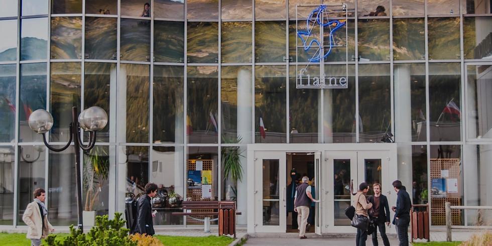 Flaine - Académie des Arts