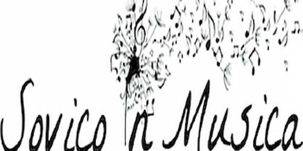 CANCELLED / Sovico - Masterclass
