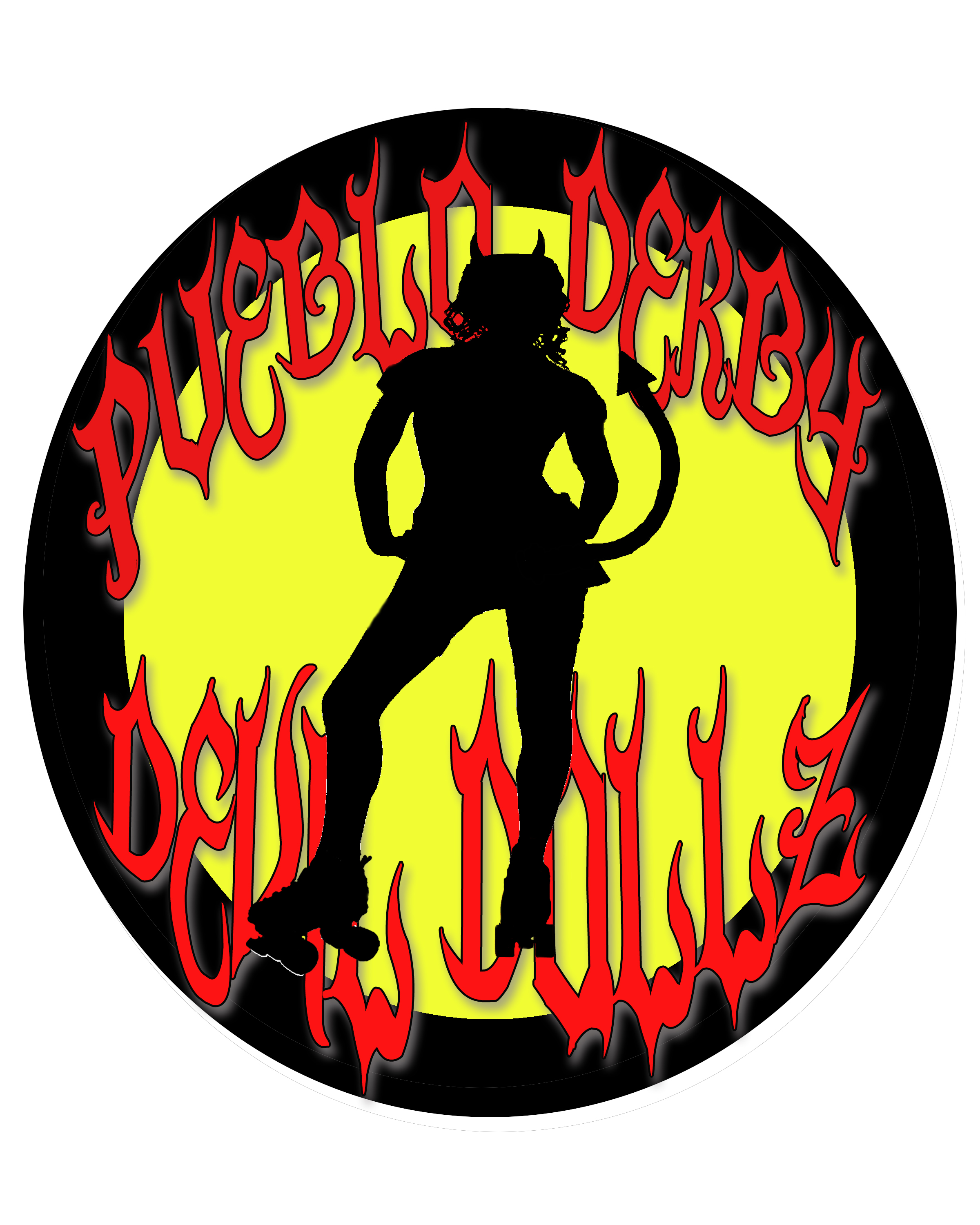 Pueblo Derby Devil Doll
