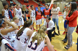 Coach's Huddle