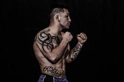Jackson's MMA Fighter
