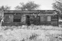 House in Rocky Ford