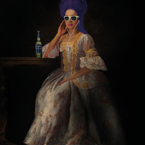 Old Masters - Sunglasses