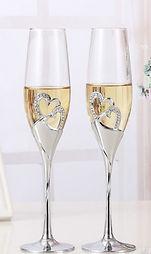 2-pçs-set-Cristal-Casamento-Brindando-fl