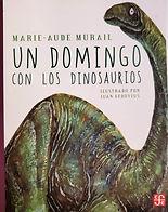 Un Domingo con los Dinosaurios