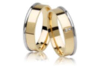 par-de-alianca-bodas-de-prata-ouro-18k-g