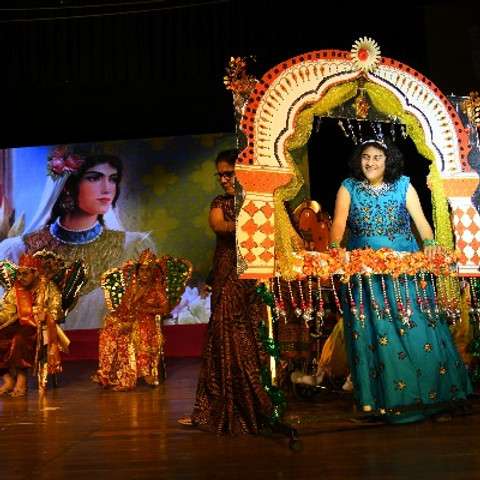 Pratibha -  FAME India's Annual Talent Day
