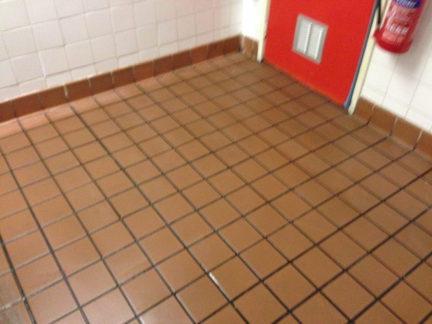 Flooring After