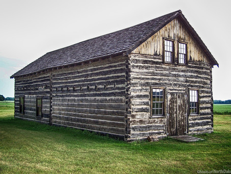 St. Joseph: The Metis Capitol of North Dakota