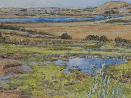 Who Calls? The Legend of the Qu'Appelle River