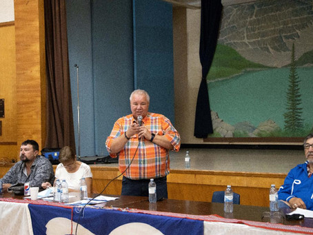 MMF withdraws from MNC – Focus on being the national voice for the Red River Métis