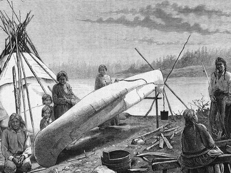 The Ojibwe: an Overview