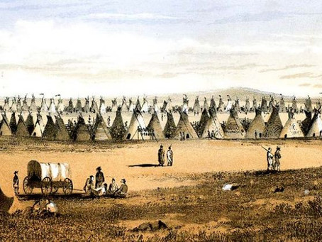 THE BATTLE OF O'BRIEN'S COULEE: 1848