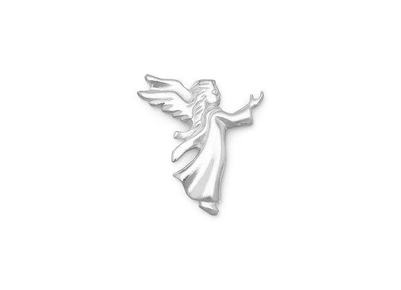 Small Angel Lapel Pin