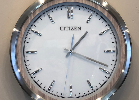 Citizen Clock