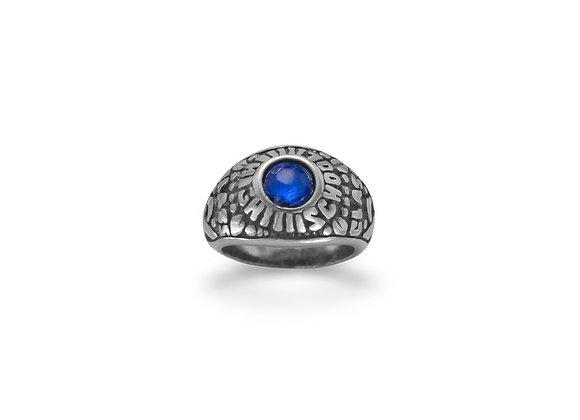 Class Ring Charm