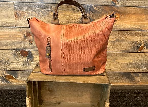 Dark Mauve purse