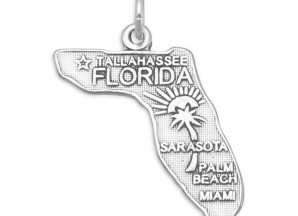 Florida State Charm